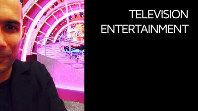 TELEVISION ★ ENTERTAINMENT
