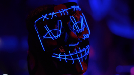 Doble B - Halloween - 2020