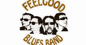 Démo FEELGOOD Blues Band