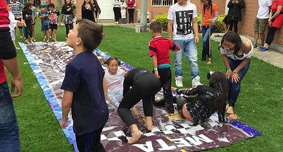 Feria de Campo