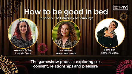 How to be good in bed (Episode 6)