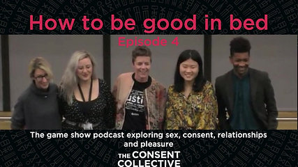 How to be good in bed (Episode 4)