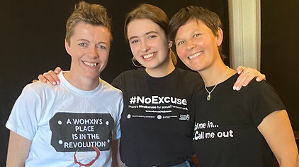 Live 'Activism and me' event at The University of Edinburgh
