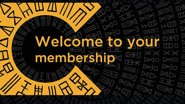 How to use your membership