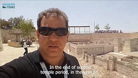 Israel Museum in Jerusalem