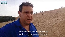 The Big Dune in Ashdod