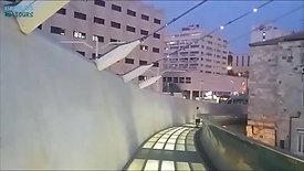 גשר המיתרים - סמל הכניסה לירושלים
