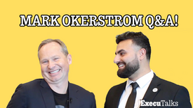 Former Expedia Group CEO, Mark Okerstrom Speed Round Q&A!