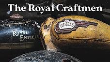 THE ROYAL CRAFTMEN (subtítulos español)