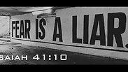 Fear Is A Liar