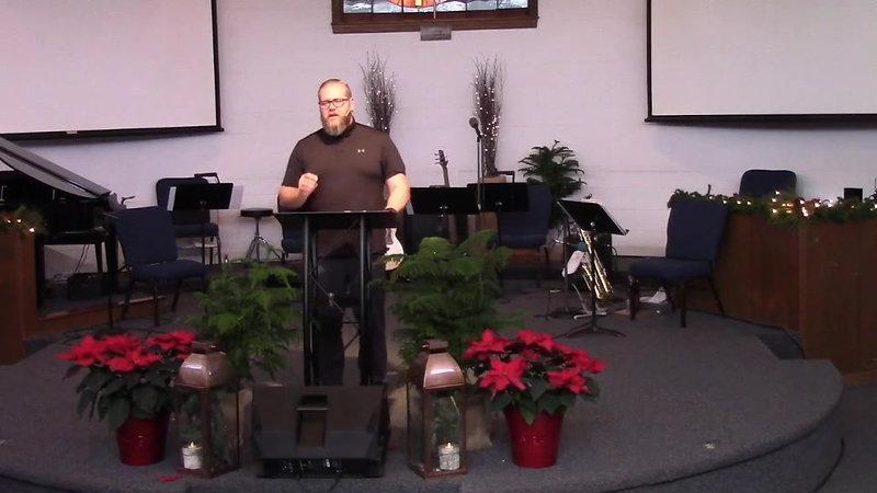 The Nativity_Pastor Mitchell