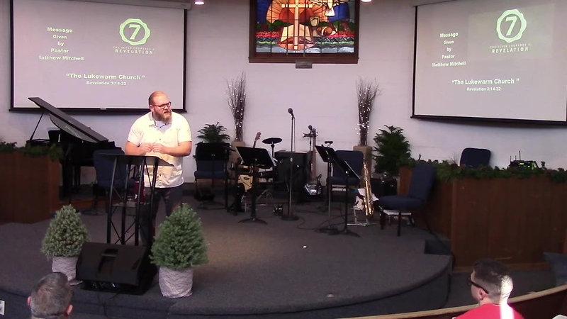 The Lukewarm Church_Revelation 3:14-22_Laodicea