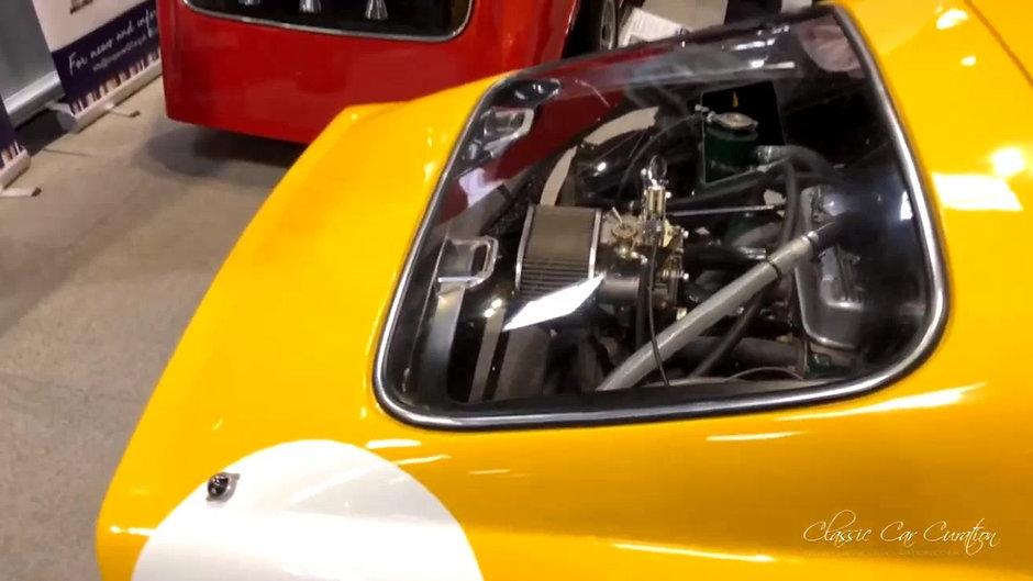 Unipower GT Videos