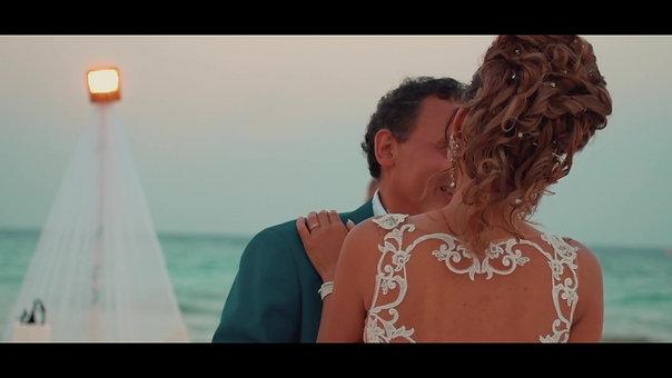 The Aracenas Wedding Day