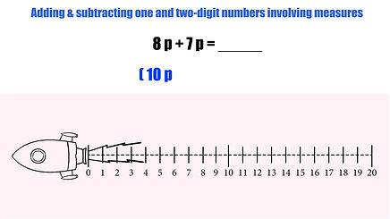 Bronze Maths May Half Term Day 3