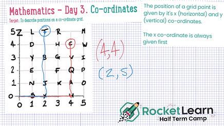 Day 3 Gold Maths