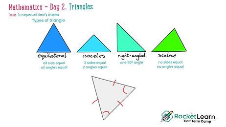 Silver Maths Day 2 | Feb Half Term Camp 2021