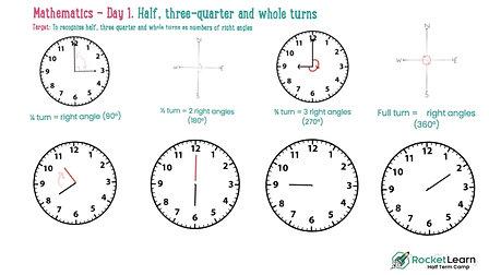 Bronze - Day 1 - Maths | Feb Camp 2021