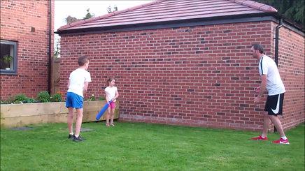 1. Cricket Pull Shot - Rocketlearn