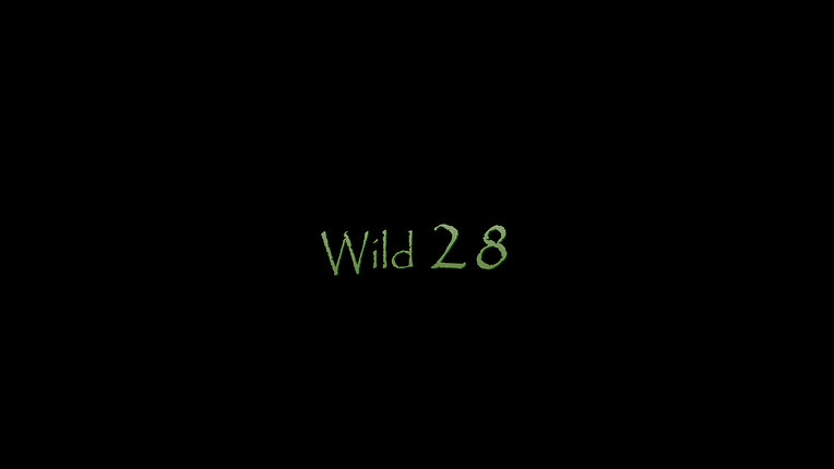 Wild28 test trailer