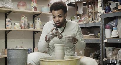 A Pottery Masterclass