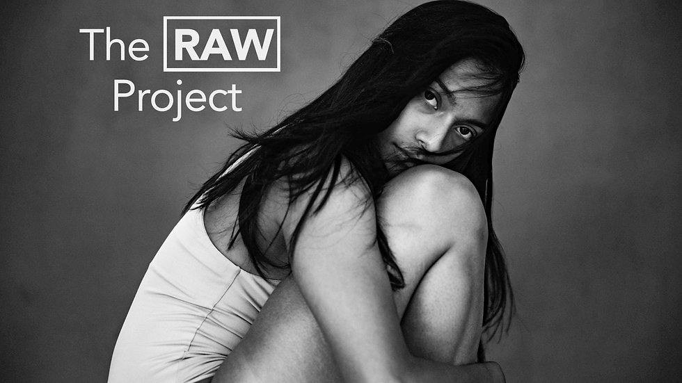 The RAW Project
