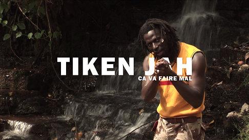 Tiken Jah Fakoly - Ca va faire mal [Clip Officiel]