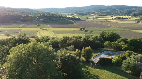 Our beautiful Italy location!