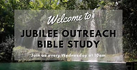 Bible Study 6-9-21