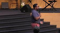 Sunday Service 6-13-21