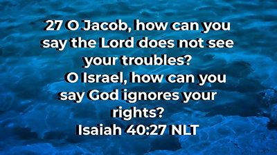 Bible Study 4-28-21