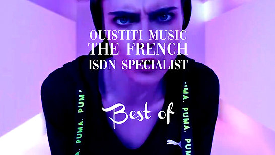 Ouistiti the french ISDN showreel