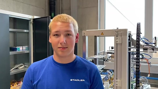 Lukas – Automatikmonteur