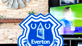 Everton beats Liverpool 2-0!