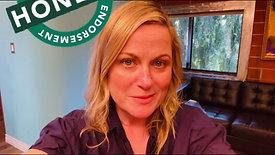 Leslie Knope endorsement 2-28