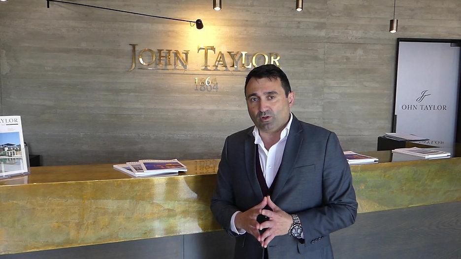 John Taylor Malta