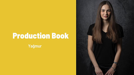 Production Book