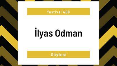 İlyas Odman