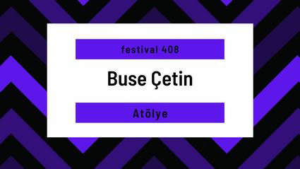 Buse Çetin