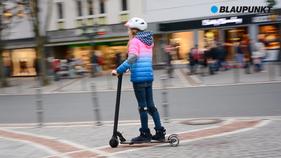BLAUPUNKT scooter EN