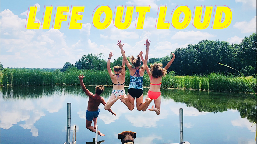 We Are Life Out Loud