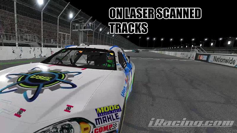 USEL Virtual Racing League