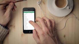 PALEO RANKING // App launch