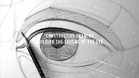 Building the scheme of the eye