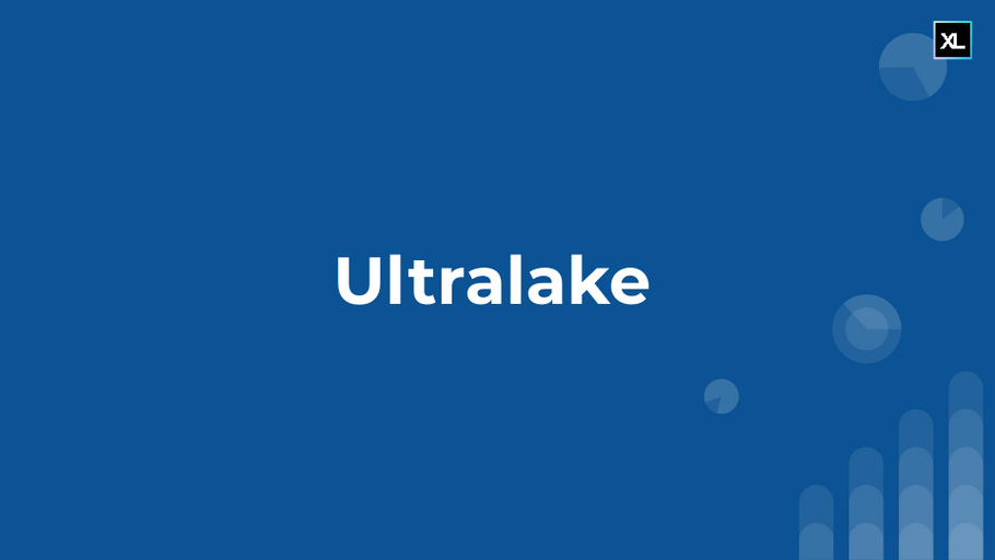 Ultralake Overview