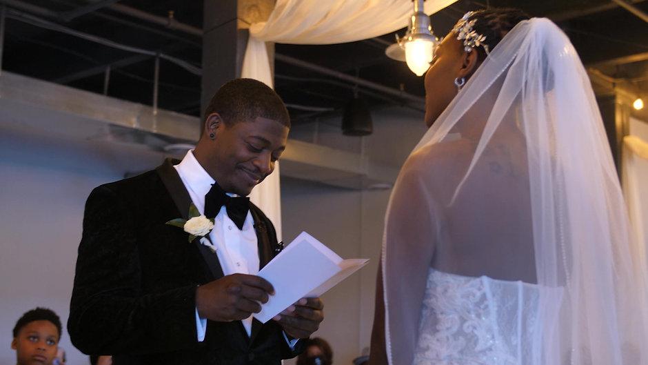 Jessica & Lawrence Wedding Film