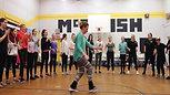 RNS Dance Workshops