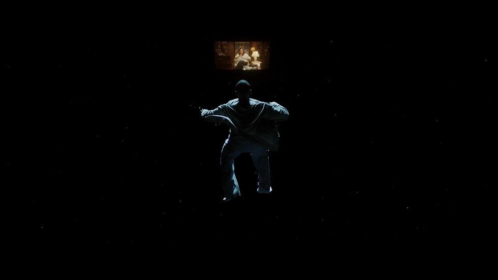 TV Anthem Reel - 2018