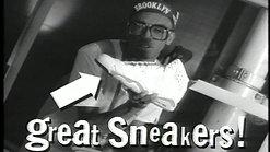"""Nike """"Flight School"""""""