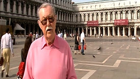 Alan Whicker's Journey of a Lifetime | Venice | BBC 2